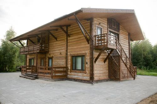 Гостевой дом Зеленая Миля