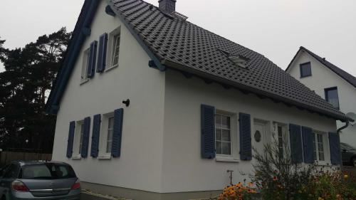 Ferienhaus Am Kuestenwald 7