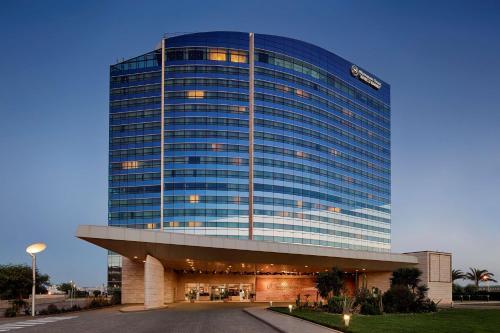 Sheraton Oran Hotel & Towers
