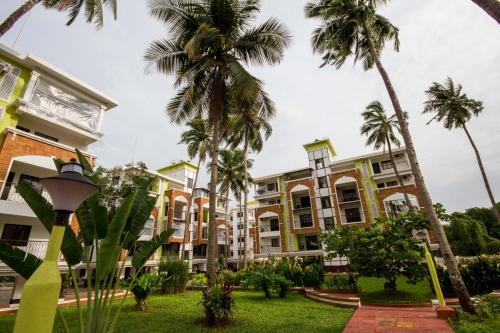 Monarch Palms- Serviced Apartments (Managed by HNH Homes)