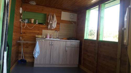 Green Cottage Staro Myasto