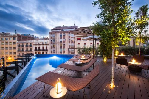 Reserve This 5 Star Hotel Description For A11y Od Barcelona
