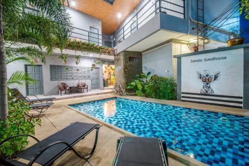 Samsha Guesthouse
