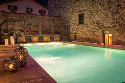 I 10 migliori hotel con jacuzzi di bagno di romagna italia - Euroterme bagno di romagna booking ...