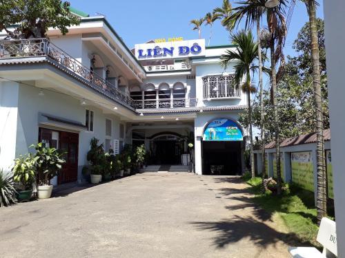 バオロク(ベトナム)で人気の宿...
