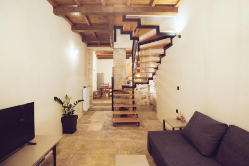 Danae Rethymno Old Town Suite