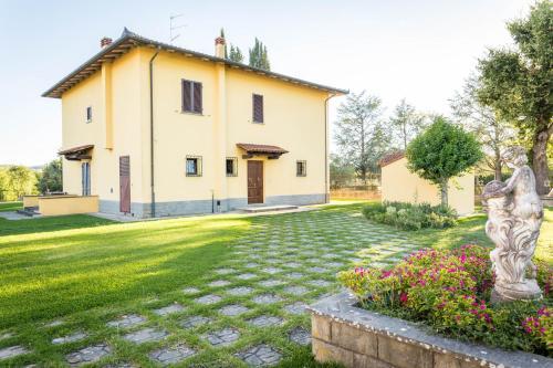 Case Toscane Arezzo : Le 10 migliori case vacanze di arezzo italia booking.com