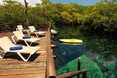 Bel Air Collection Resort & Spa Riviera Maya
