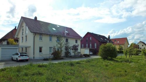 Apartment Tettnang Arnold-Ulitz-Weg
