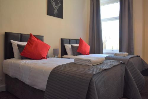 Kelpies Serviced Apartments-Jamieson