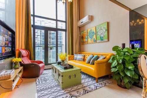 Xiao Ai Apartment