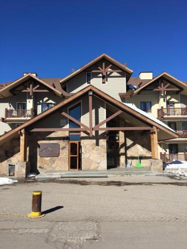 Refugio Valle Nevado