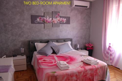 Appartamenti Donato