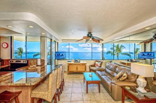Kealia Resort by Destinations Maui Inc