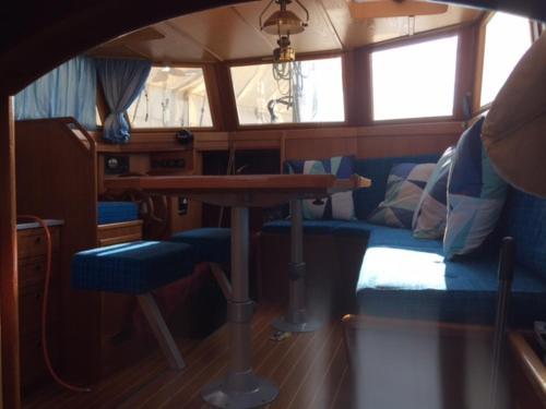 Yacht Heureka