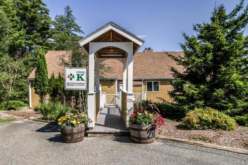 Mountainside Resort: K105