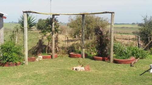 Camping en uruguay 10 campings en uruguay - Camping jardin de las dunas ...