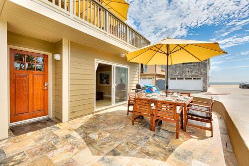 NB-110A - Surf Side Beach Condo I Three-Bedroom Apartment