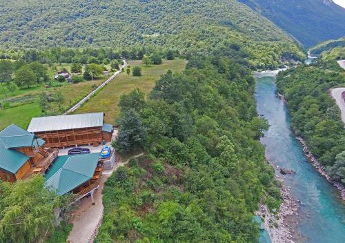 Rafting Blue River Tara