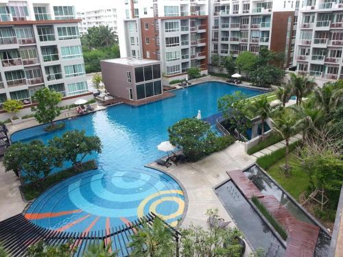 Apartment Seacraze