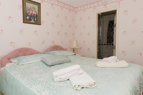 Birtley House Guest House B&B