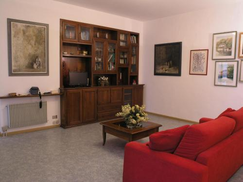 Appartamento Borgo Centro