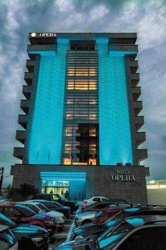 Hotel Opera Mamaia