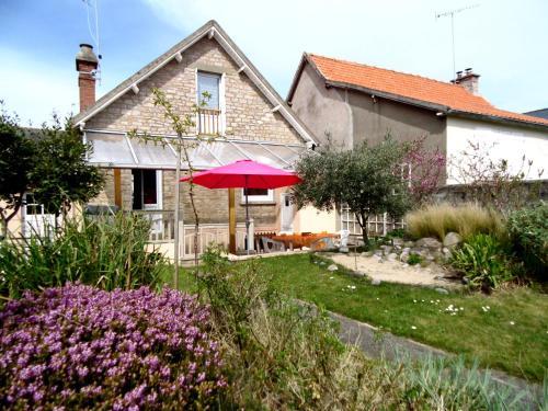 Maison La Coquille - Cap Houses