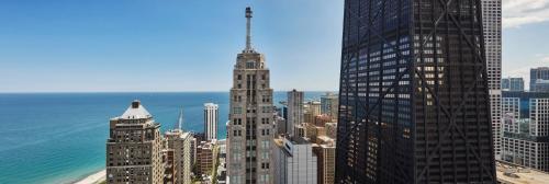 포 시즌 시카고