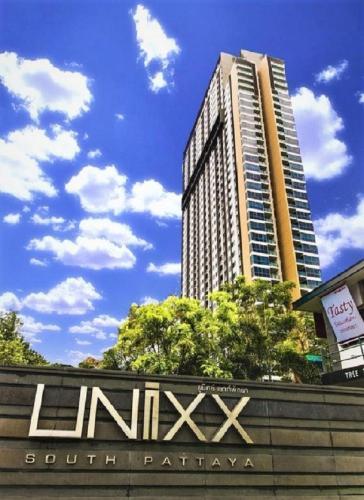 Unixx South 3032