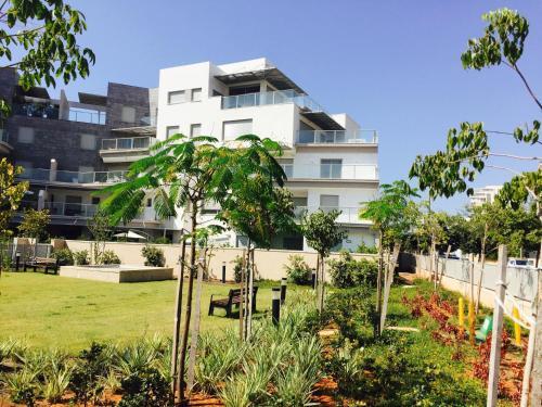 Herzliya Luxury On The Park