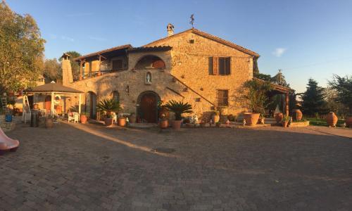 Casale Dei Gelsomini