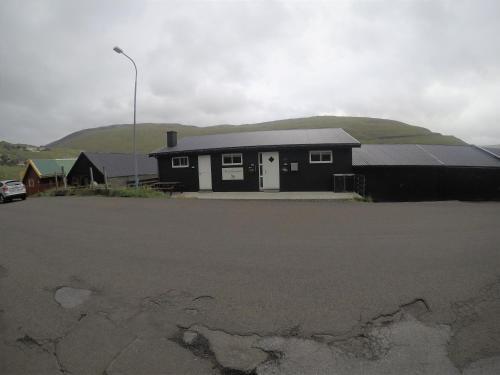 Krákureiðrið