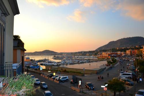 Pozzuoli Port View