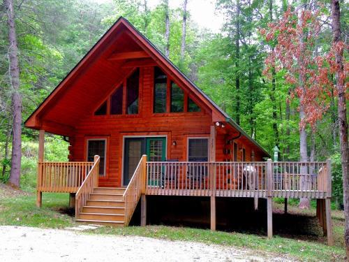 Gillford Cabin Cabin