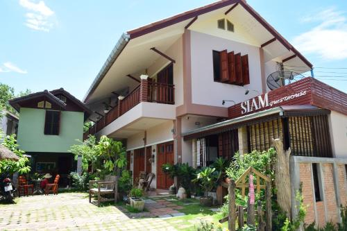 Siam Guesthouse