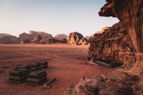 Bedouin Nomad Adventures