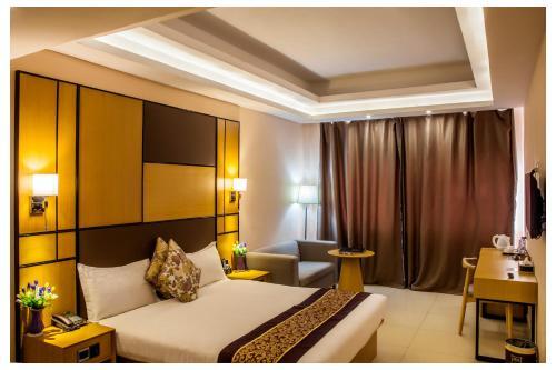 The 10 Best Spa Hotels in Kigali, Rwanda | Booking com