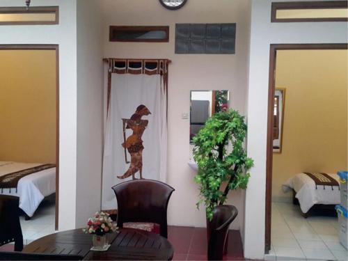 PI Home Panembahan Yogyakarta