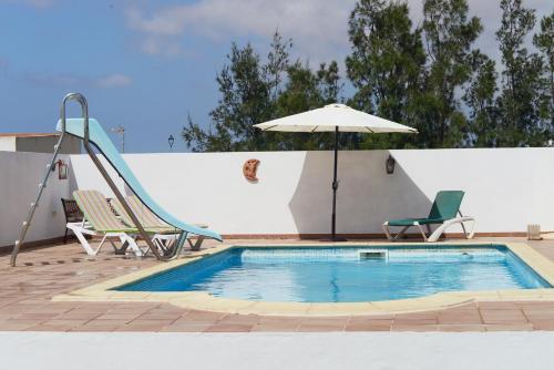 Villa Natura Pool