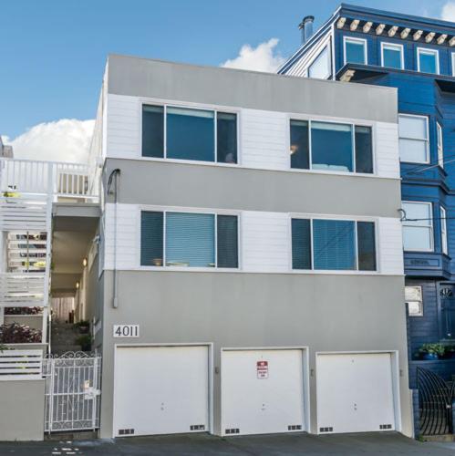 Noe Hill Apartments