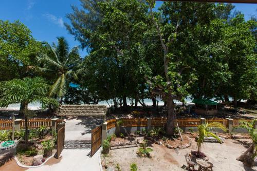 Anse Severe Beach Villas