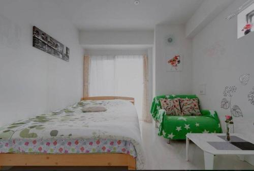 Apartment in Motomachi 164