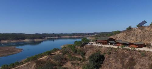 Booking.com: Hotels in Santa Clara-a-Velha. Boek nu uw hotel!