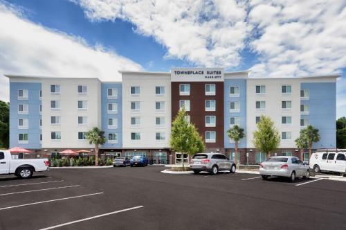 Towneplace Suites By Marriott Charleston Mt Pleasant