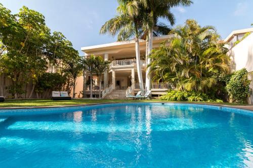 Luxury Imperial Villa Tenerife