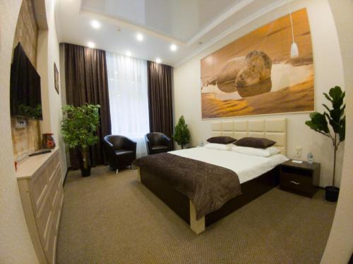 Отель Марко
