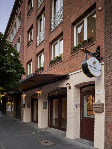 Apartment-Hotel am Rathaus