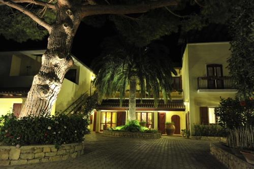 Country Hotel Vessus