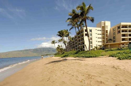 Sugar Beach Resort by Condominium Rentals Hawaii
